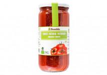 Tomate natural triturado Bioandalus